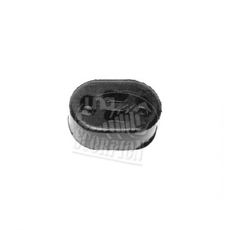 F4107 – Zakačka auspuha