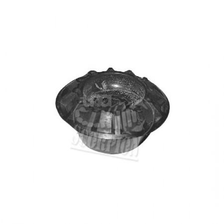 G1043 – Guma zadnjeg amortizera na šasiji – manja