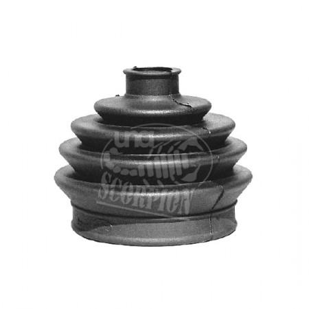 G2101 – Manžetna homokinetičkog zgloba sa šelnama