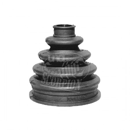 G2105 – Manžetna homokinetičkog zgloba sa šelnama