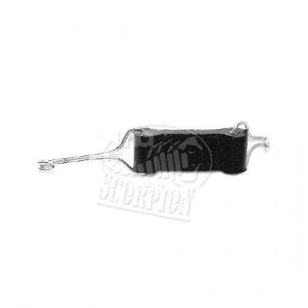 Z1011 – Zakačka auspuha sa žicom