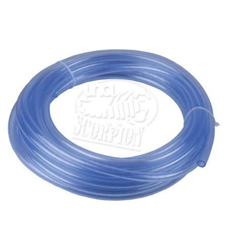 CG0012 – Crevo za gorivo PVC – providno Ø 12