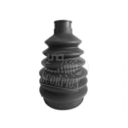D101-Manžetna homokinetičkog zgloba sa šelnama