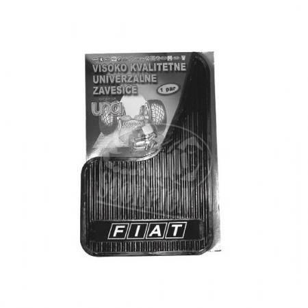 FI1007-Zavesice točkova sa natpisom