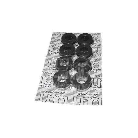 L1005/A-Garnitura gumica zadnjeg amortizera