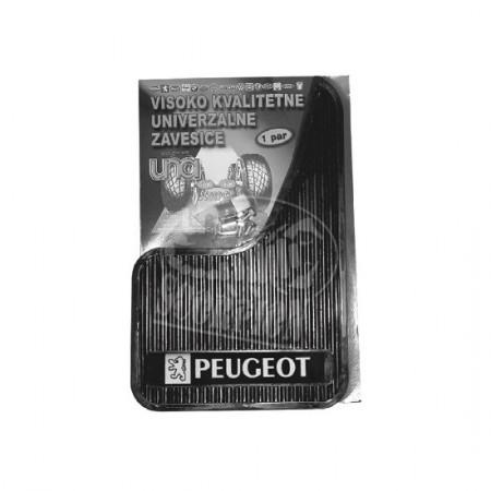 P5001-Zavesice točkova sa natpisom