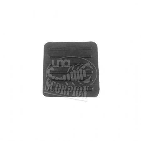 T1067-Obloga pedale kočnice i kvačila