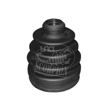 TK9102-Manžetna homokinetičkog zgloba sa šelnama
