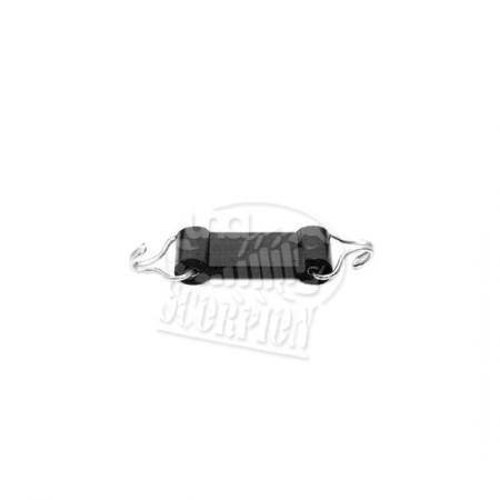 Y1045-Zakačka auspuha sa metalnom žicom