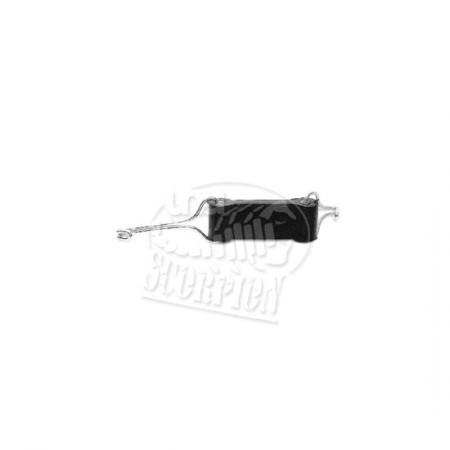 Z1011-Zakačka auspuha sa metalnom žicom