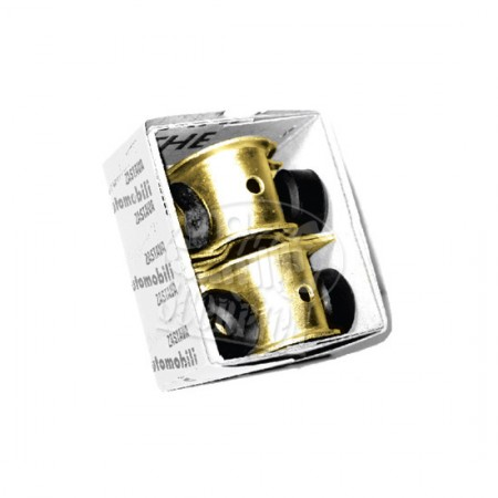 Z1013-Garnitura gumica balans štangle sa ojačanim okovom n.t. 4 brzine