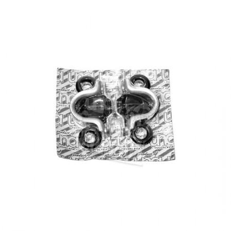 Z1013/B-Garnitura gumica balans štangle sa ojačanim okovom n.t. 4/5 brzina okrugle gum. s.t.