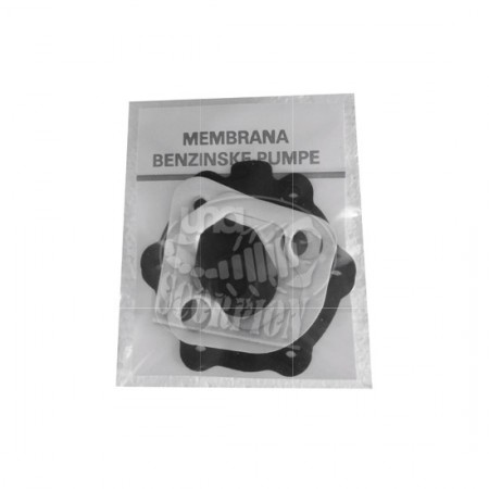 Z1020/A-Membrana benzinske pumpe 6 rupa