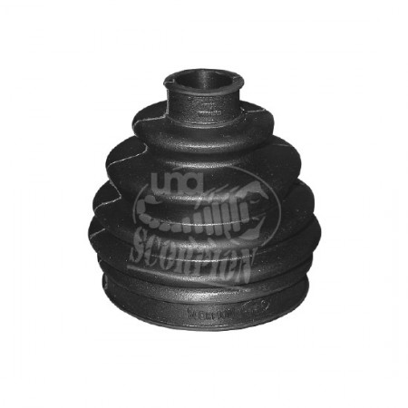 Z1103-Manžetna homokinetičkog zgloba sa šelnama