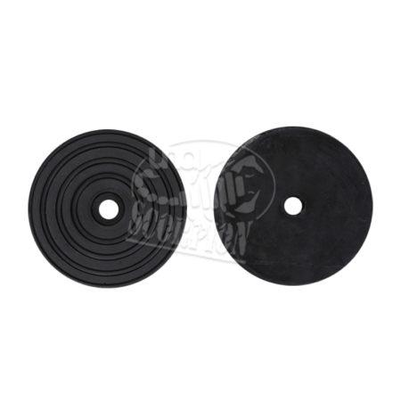 SD2008 – Stopa za dizalicu – Dimenzija spolja: FI 105  Dimenzija unutra: FI 105  Rupa: FI 12 Centralni šraf
